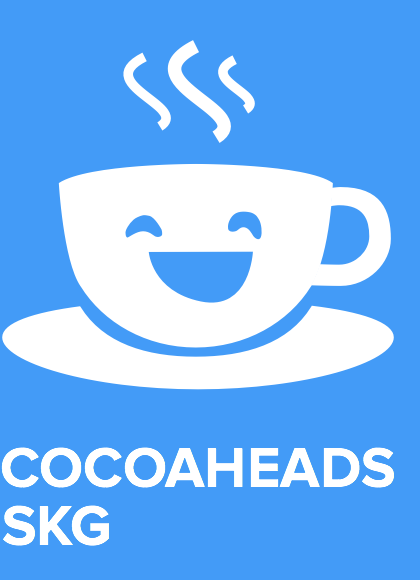 Cocoaheads Thessaloniki